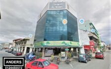 Penang Georgetown Office Lot FOR RENT