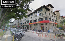 Belissa Row Office Space Renovated @ ...