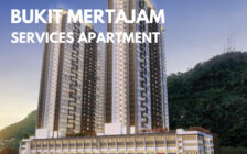 BUKIT MERTAJAM FREEHOLD SERVICED APARTMENT