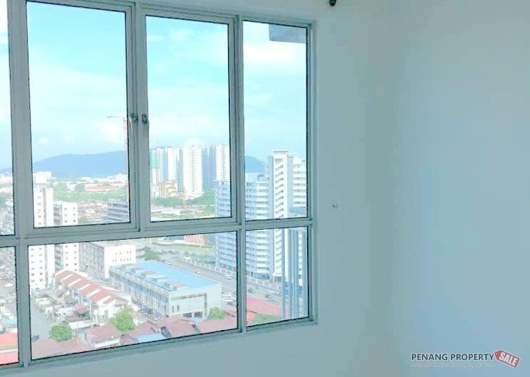 Golden Triangle at Sungai Ara 1270sqft SEMI RENOVATED