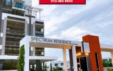 Spectrum Condo at BM near Bukit Merta...