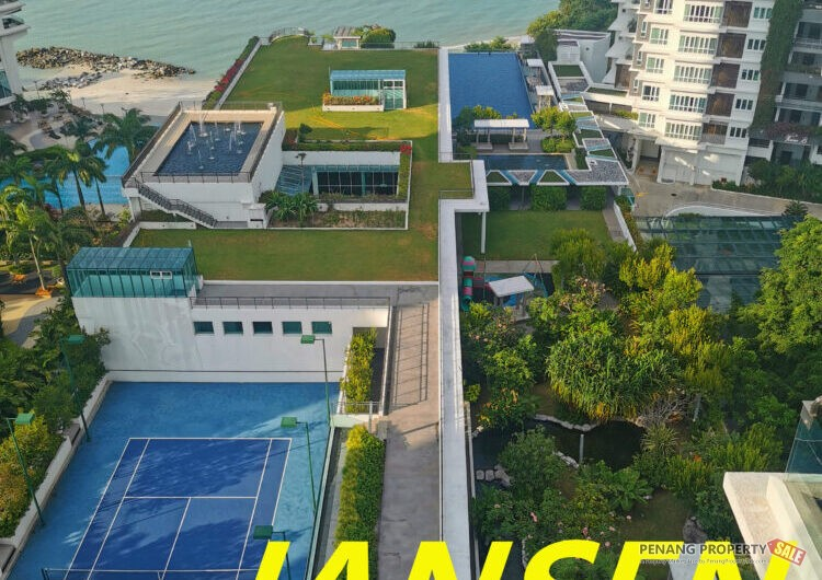ONE TANJONG, 2 unit per floor, Private Lift to Door Step, Sea View,3CP
