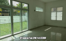 Juru Penang 2 Storey Corner Semi D House Offer For Sale