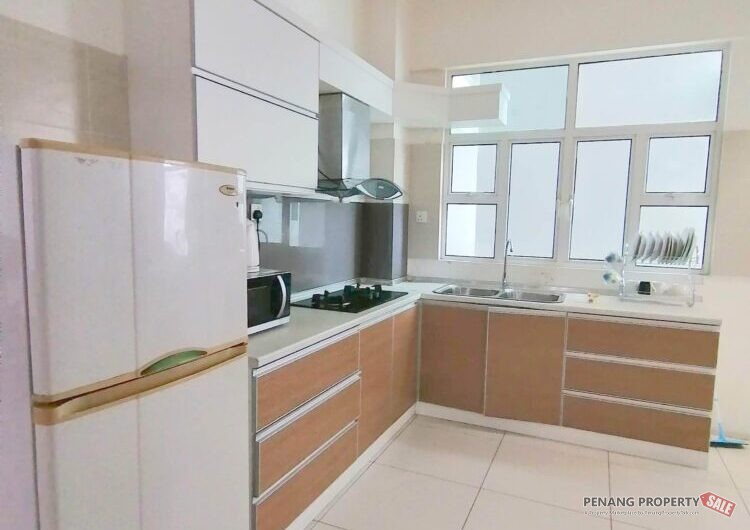 [KEY WITH ME] Summerton Queensbay area 1840SQFT Fully Furnished & Reno