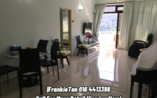 Eden Seaview Condo Offer For Sale, Located In Batu Fe...