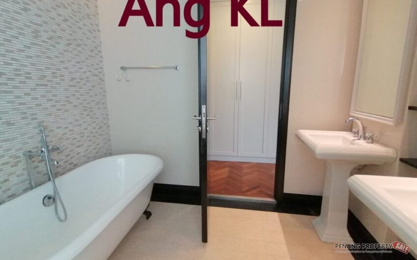 Quayside at Tanjung Tokong 1371Sqft Fully Furnished & Renovated SEAVIEW Unit