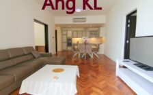 Quayside at Tanjung Tokong 1371Sqft F...