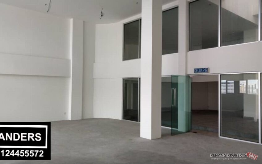 Anon Cube Georgetown Office Lot FOR RENT 2,000 SQFT