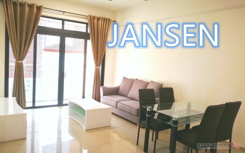 {Best For Invest} The Promenade, Bayan Baru, Middle Floor, Bare Unit