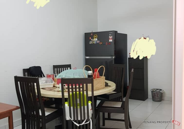 Selayang Permai Double Storey Semi D| Butterworth|Sg Puyu for sale