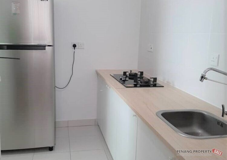 One Foresta Bayan Lepas Furnish Renovated FOR RENT