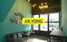 Georgetown Lebuh Melaka Shop lot Fully Renovated nice...