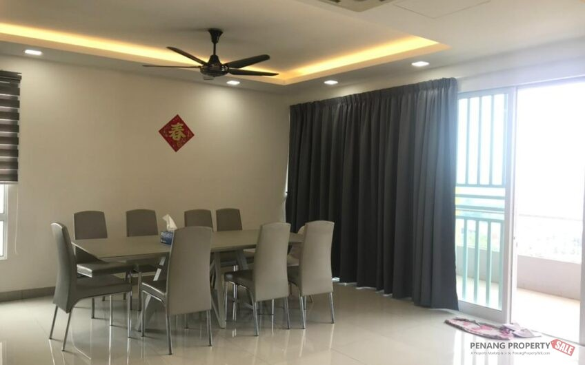 Central Park JELUTONG FULLY RENOVATED like Vacation Home