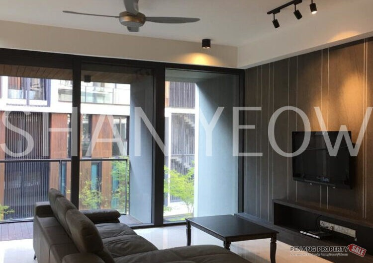 Shorefront Residence Furnished Move In Condition