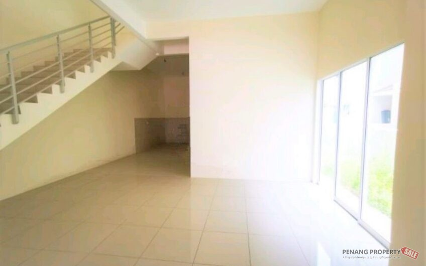 Affordable Semi D for Rent at Raintree Park