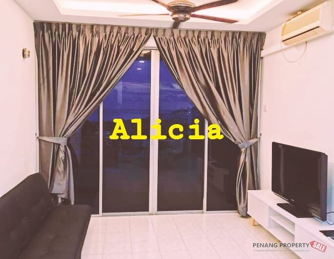 N PARK 100% FULL LOAN FULLY RENOVATED FULLY FURNISHED