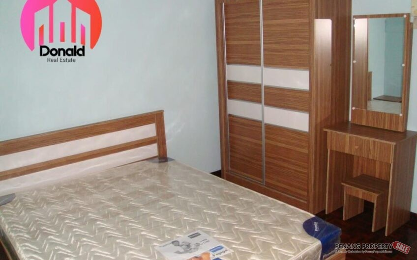 Last Unit !! Heritage Apartment 1200sqft Furnished Renovated For Sale