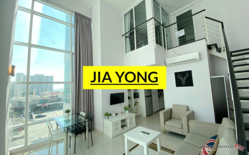 Maritime CHEAPEST UNIT FULLY FURNISHED karpal singh