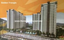 Ref:9925, The Golden Triangle with 2 ...