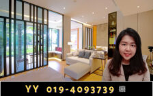 Executive Suites, Penang Georgetown