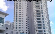 Ref: 9911, The Brezza Furnished Condo...
