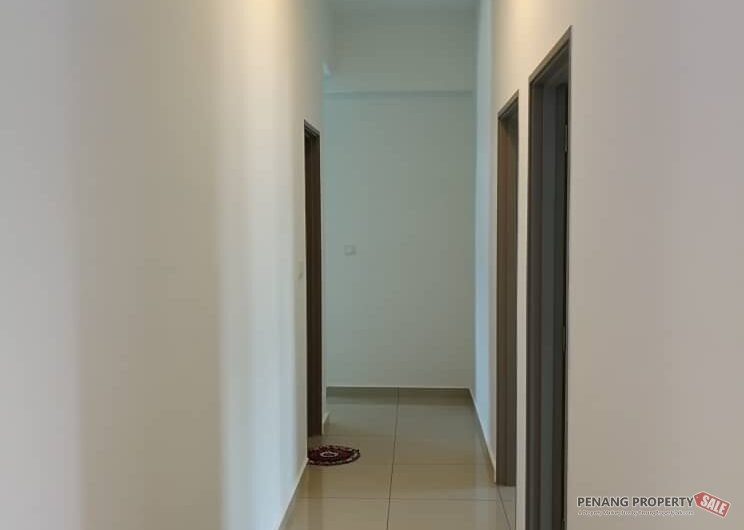 Solaria Residence For Sell, Bayan Lepas, Near Airport