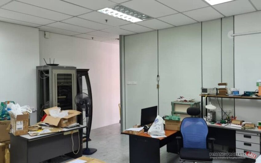 Elit Avenue Office Space, Bayan Baru