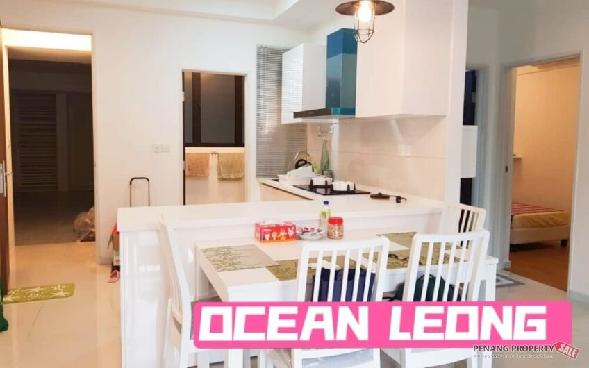 Tri Pinnacle Condominium FULLY FURNISHED, Tanjung Tokong