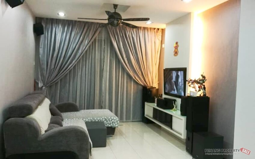 Carissa Park Condo at Bagan Lallang, Butterworth