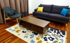 The Tamarind, Fully furnished, low fl...