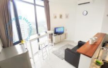 Arte S, Fully furnished, mid floor co...