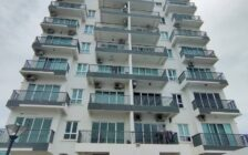 Grande Residences Penthouse (PARTIAL FURNISHED)