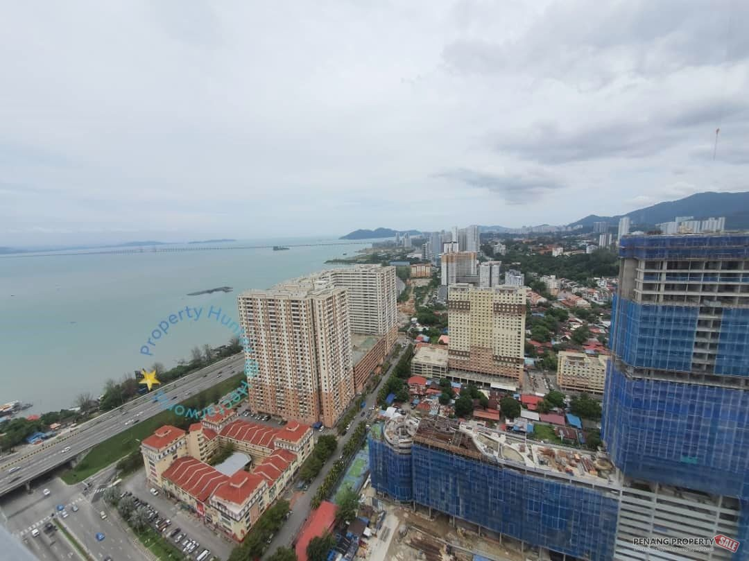 Grace Residence, superb seaview and c...
