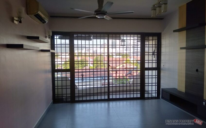 Edgecumbe House, Georgetown PENANG URGENT FOR SALE – reduce to RM610K NEGO