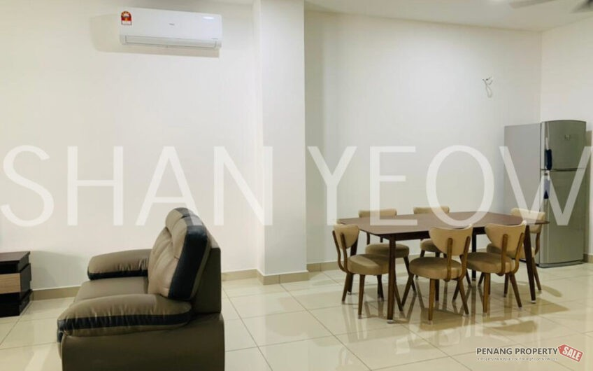 Eco Meadows For Rent Gated & Guarded Furnished Simpang Ampat