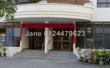 Edgecumbe House, Georgetown PENANG URGENT FOR SALE ? ...