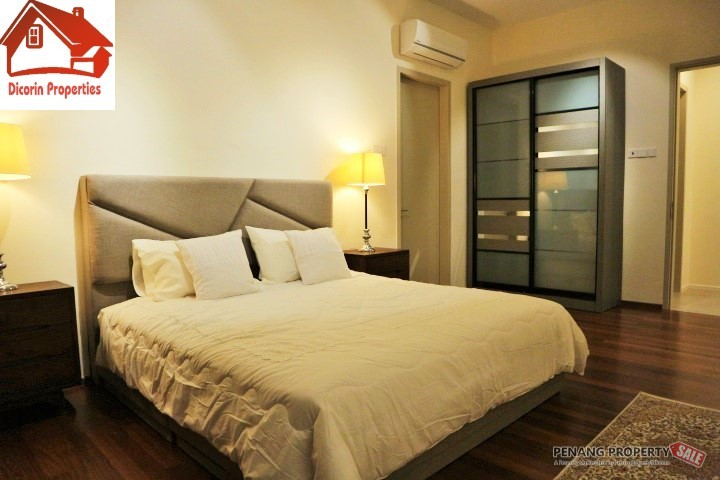 Mira Residence, Fully furnished and renovated, Full sea view