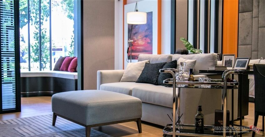 Beacon Executive Suites @ Georgetown FREEHOLD