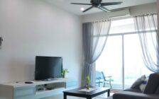 Best Sea View The Oasis Condo Fully F...
