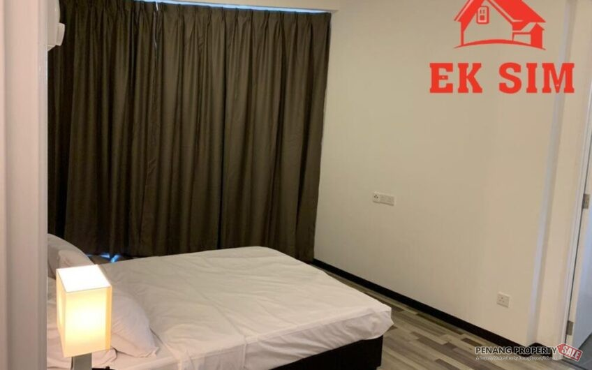 CHEAPEST!! Arte S 1297sqf Fully Furnished Renovated USM Gelugor