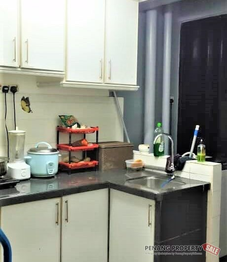 Taman Jade View,  Fully Furnished, For Sale