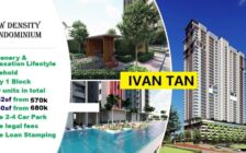 NEW LAUNCH PROJECT LOW DENSITY CONDO ...
