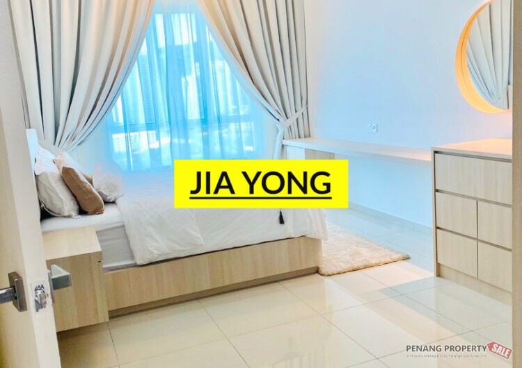Solaria Residence nearby airport Nice fully furnished unit