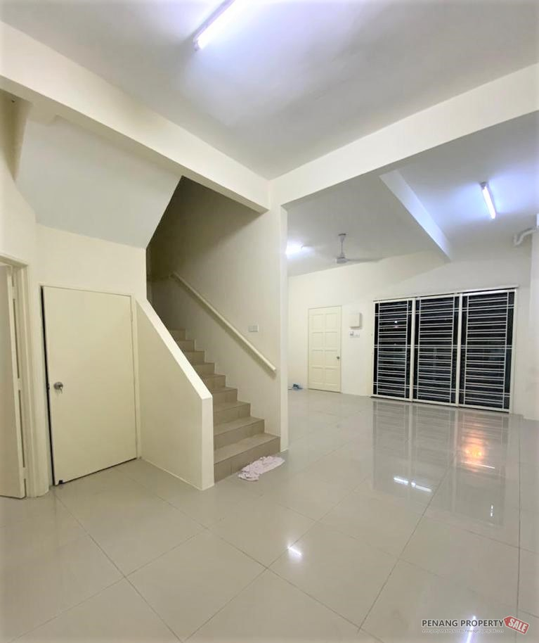 Great Value 3 Storey Terrace House at...