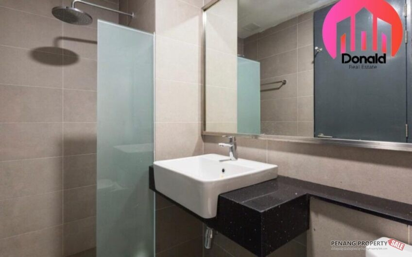 Tropicana Macalister 218 Studio unit FURNISHED RENOVATED at Georgetown