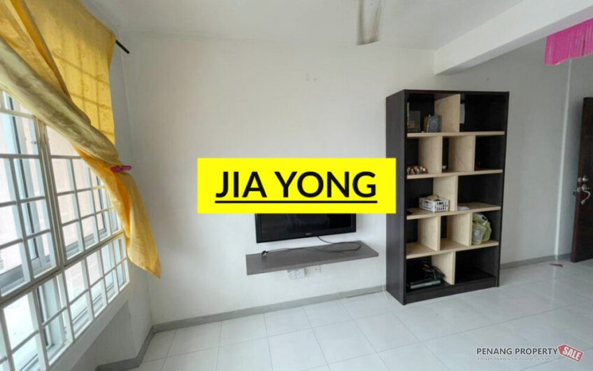 Harmony View Fully Furnished with 3 units of airconds