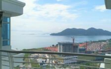 2088sf The View Twin Tower Sea View B...