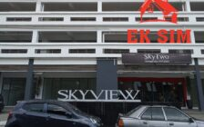 Worth Rent Skyview Residence 1450sf F...