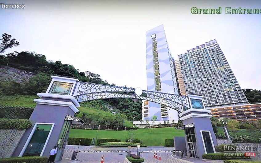New Exclusive Condo, Dream Paradise for Distinguished Home Owners (2,008sf)