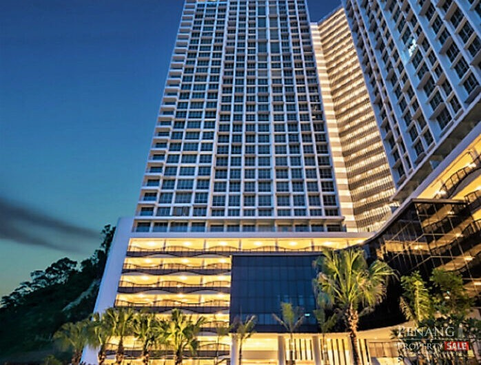 New Exclusive Condo, Dream Paradise for Distinguished Home Owners (1,366sf)